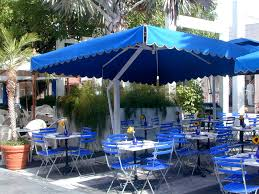 Patio Umbrellas Miami by 10 Ways To Make More Profit With Large Commercial Umbrellas