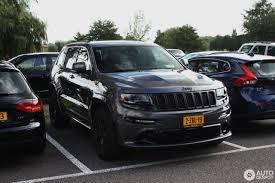grand cherokee jeep 2016 jeep grand cherokee srt 8 2013 5 september 2016 autogespot