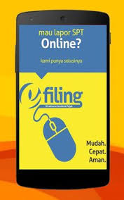 e filing e filing pajak online apk download free tools app for android