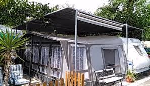 Porch Caravan Awnings For Sale Hobby Caravan U0026 Awning For Sale U2013 Camping Armanello Benidorm