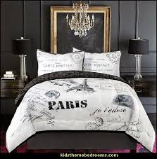 parisian bedroom decorating ideas inspired bedroom in gray and decorating theme