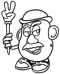print free printable disney toy story coloring pages toy