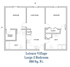 How To Design A Bedroom Layout Leisure Village Photos U0026 Layouts Leisure Gardens U0026 Leisure Village