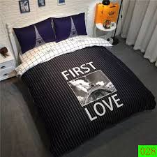 Eiffel Tower Bedding Compare Prices On Eiffel Tower Bedding Online Shopping Buy Low