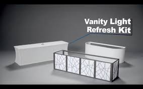 Bathroom Vanity Light Shades If You Ve Thought About Replacing Your Style