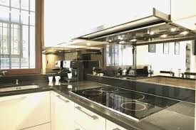 miroir cuisine crédence miroir cuisine luxury dence en miroir pour cuisine 3 avec