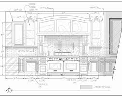 luxury kitchen floor plans 50 new gallery of kitchen floor plan dimensions floor and house