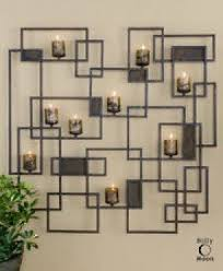 Candle Wall Sconces For Living Room Candle Sconces Contemporary Foter