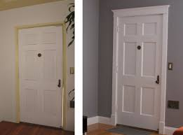 modern door trim and doors u0026 windows modern door trim ideas door