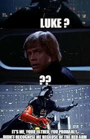 Star Wars Love Meme - love these red arm memes funny star wars pinterest memes