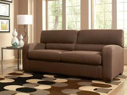 Brown Sleeper Sofa by Charlie Sleeper Sofa Cort Com