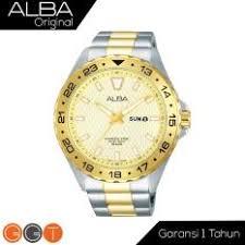 Jam Tangan Alba Analog jual jam tangan alba original termurah lazada co id