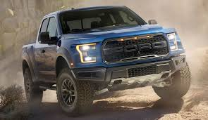 truck ford raptor 2017 ford f 150 raptor 25 faster than old model