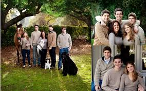 Outdoor Family Picture Ideas Family Portrait Gallery Family Portraits Child U0027s Photography