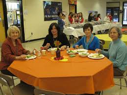 the middle thanksgiving west essex middle thanks support staff at thanksgiving