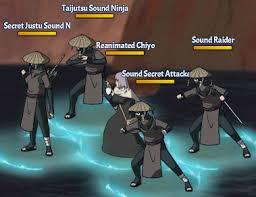 chiyo fanon wiki fandom powered by wikia image kinjutsu spirit fight 2 chiyo png unlimited wiki