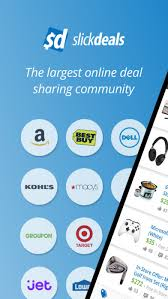 best app store black friday deals slickdeals coupons u0026 shopping on the app store