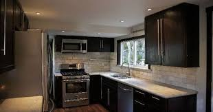 how to update mobile home kitchen cabinets great ideas for remodeling a mobile home manufactured home
