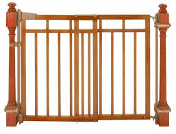 Child Stair Gates Amazon Com Summer Infant Stylish U0026secure Deluxe Top Of Stairs