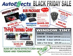 best automotive black friday deals best black friday deals in remote starters tinting heated seats