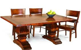 amish dining room tables amish kitchen tables ohio full size of oak furniture outstanding