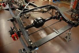 corvette rear suspension updating 1958 1960 corvette rear suspension