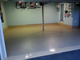 diy garage flooring ideas