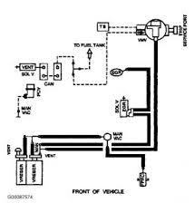 1998 ford f150 egr valve vacuum hoses engine performance problem