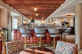 soho house opens gorgeous house in barcelona trendland