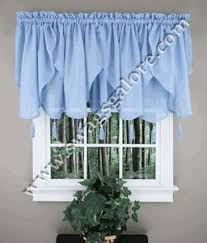 Valance Blue 22 Best Ascot Valance Images On Pinterest Tassels Curtains And