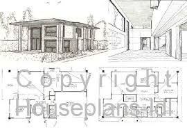 free modern house plans modern house plans modern house plan modern house floor plan free