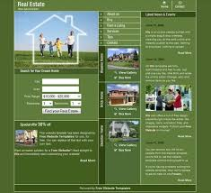house for sale template free templates download buy website