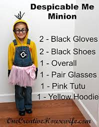 Despicable Minion Halloween Costume 54 Costume Ideas Images Costumes Halloween
