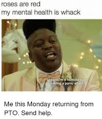 Panic Attack Meme - 25 best memes about panic attack panic attack memes