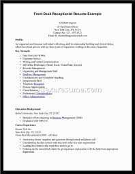 Chiropractic Resume Receptionist Resume Template Click Here To Download This