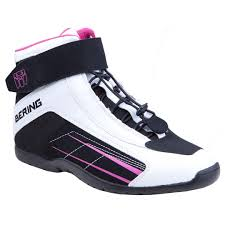 buy womens motorcycle boots bering azur lady ladies boots buy cheap fc moto