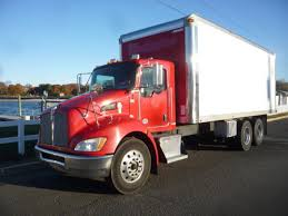 2010 kenworth trucks for sale used 2010 kenworth t 370 box van truck for sale in in new jersey 11097