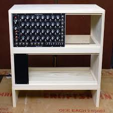 modularsynthesis side cabinets