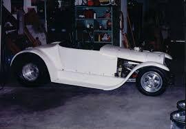 volvo roadster 1927
