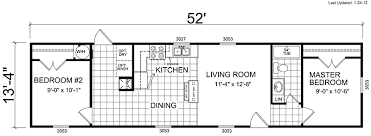 single wide mobile home floor plans majestic design single wide trailer floor plans 3 mobile homes