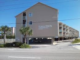 Summer House On Romar Beach Nice 2 Bdrm 2bath Beach Front Condo Sleeps Vrbo