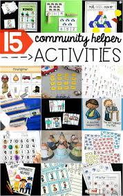 thanksgiving bingo free community helpers bingo the letters of literacy