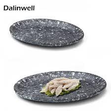 cuisines en kit 14 imitation ceramic snack dish plastic salad cuisine pastry