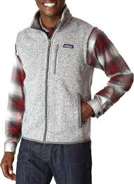 sweater vest for boys patagonia better sweater vest s at rei