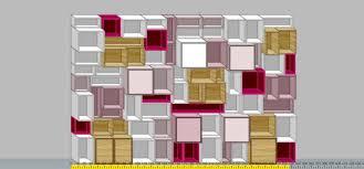 étagère derrière canapé étagères buffets canapés nos 20 créations favorites