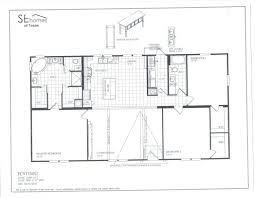 excellent mobile homes floor plans crtable