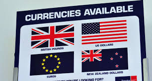 bureau de change sydney travel and currency exchange saving tips australian