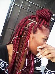 how many bags for big box braids 79 sophisticated box braid hairstyles with tutorial