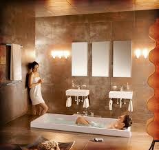Getting The Best Look With Designer Bathrooms  The Ark - Designer bathroom