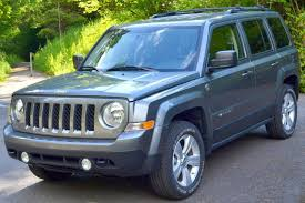 jeep patriot review 2012 jeep patriot review digital trends